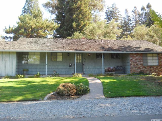 4832 Timothy Way, Fair Oaks, CA 95628