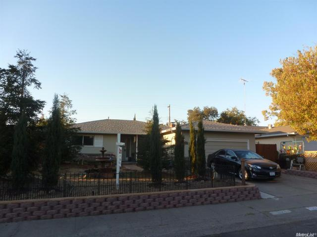 5217 Rambler Way, Sacramento, CA 95841