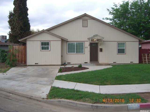 231 S 6th St, Patterson, CA 95363