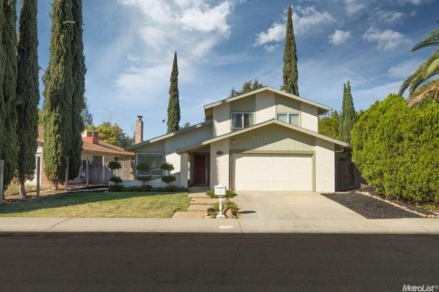 11117 Cilker River Way, Rancho Cordova, CA 95670