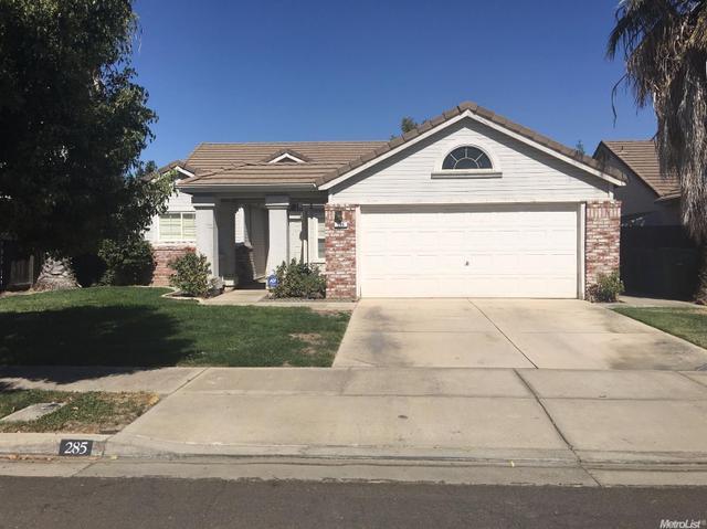 285 Sunnyhill, Turlock, CA 95382
