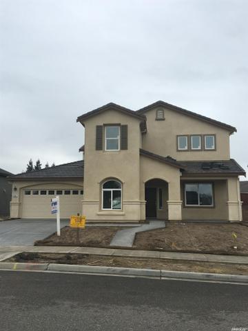 1743 Silver Ridge Way, Oakdale, CA 95361