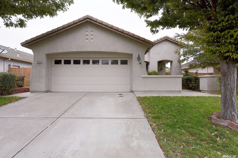 3220 Balada Way, Rancho Cordova, CA 95670