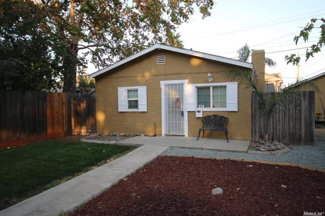 534 Orange Ave, Modesto, CA 95350