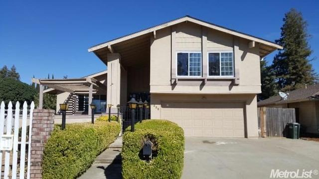 9235 Carla Way, Sacramento, CA 95826