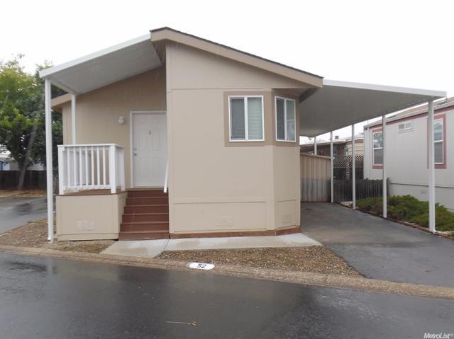 52 Sheri Ridge Way, Rancho Cordova, CA 95670