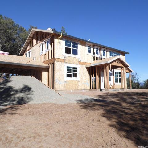 13963 Mineral Ridge Dr, Pine Grove, CA 95665