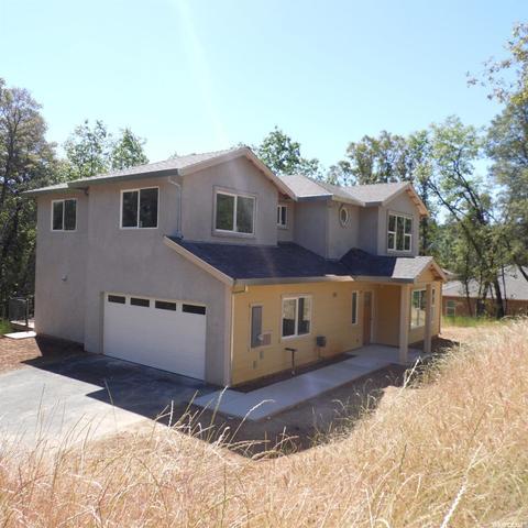 13766 Petersen Ranch Dr, Pine Grove, CA 95665