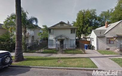 3208 2nd Ave, Sacramento, CA 95817