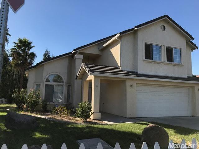 1301 N Rosemore Ave, Modesto, CA 95358