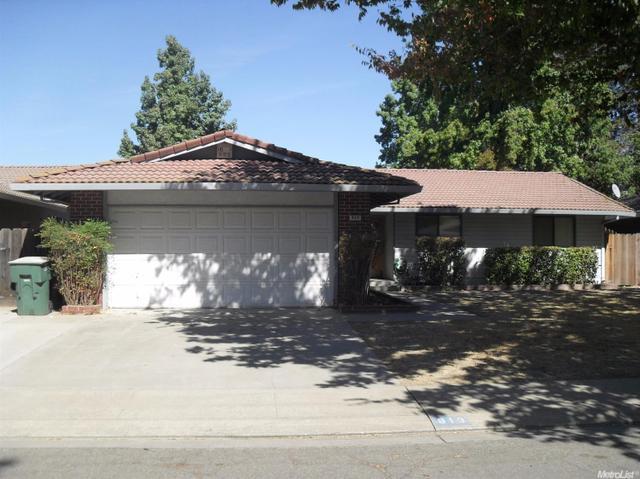 813 Lindsay Dr, Modesto, CA 95356