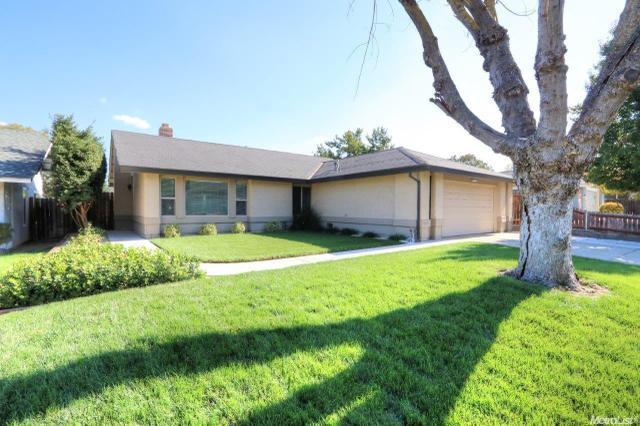 4927 Buffwood Way, Sacramento, CA 95841