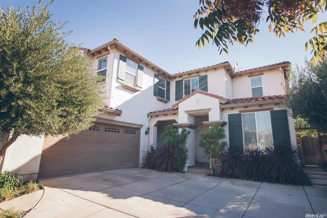 418 N Mill Valley Dr, Mountain House, CA 95391