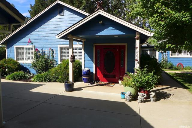 9140 Mosquito Rd, Placerville, CA 95667