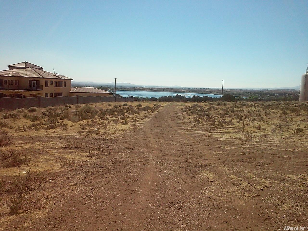 0 El Camino Drive Hacienda Drive, Palmdale, CA 93551