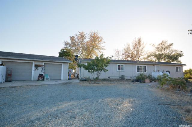 12418 Woods Rd, Wilton, CA 95693