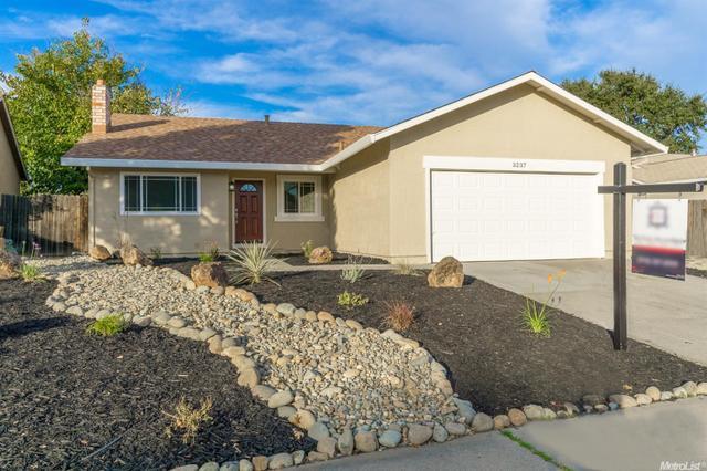 3237 Oriole Way, Antelope, CA 95843