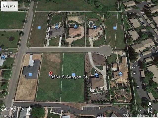 9561 S Canyon Ct, Orangevale, CA 95662