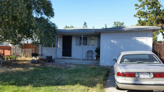 2419 S Pilgrim St, Stockton, CA 95206