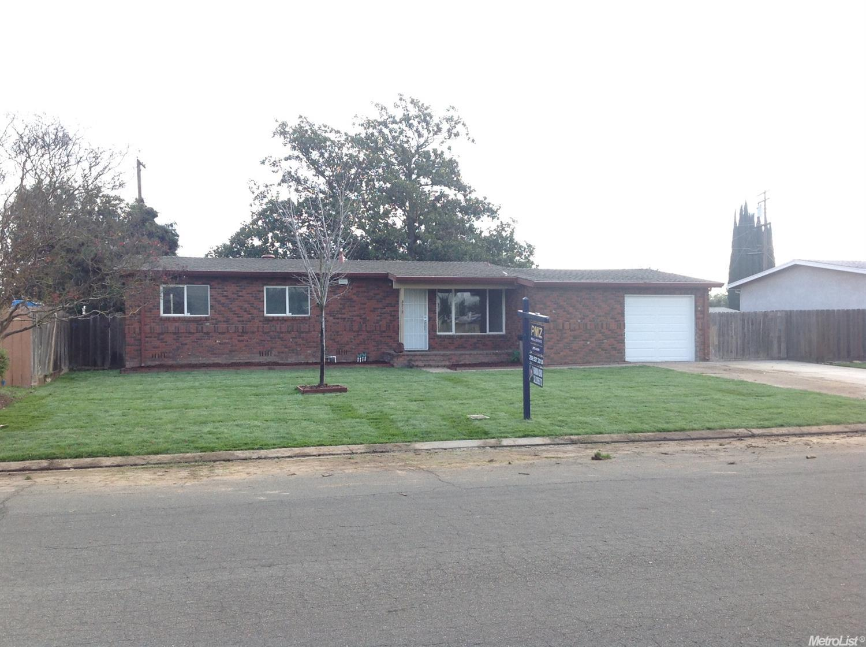 3212 Triplett St, Modesto, CA 95355