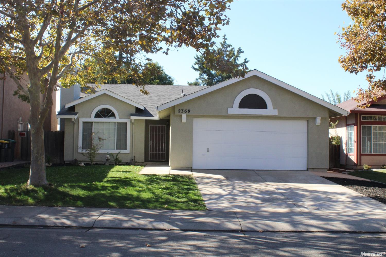 2369 Plumas Lake St, Stockton, CA 95206