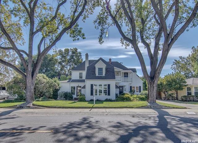 1164 N Country Club Blvd, Stockton, CA 95204