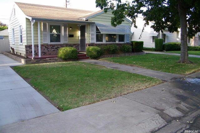 49 W Sonoma Ave, Stockton, CA 95204