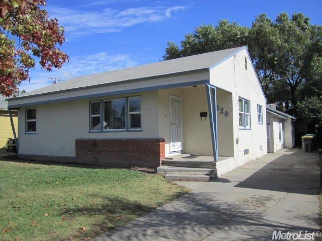 1020 Melbourne Ave, Stockton, CA 95203