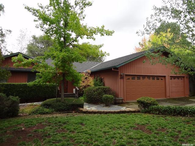 3591 Eagle View Dr, Cameron Park, CA 95682
