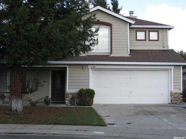 2315 Brandywine Ct, Stockton, CA 95210