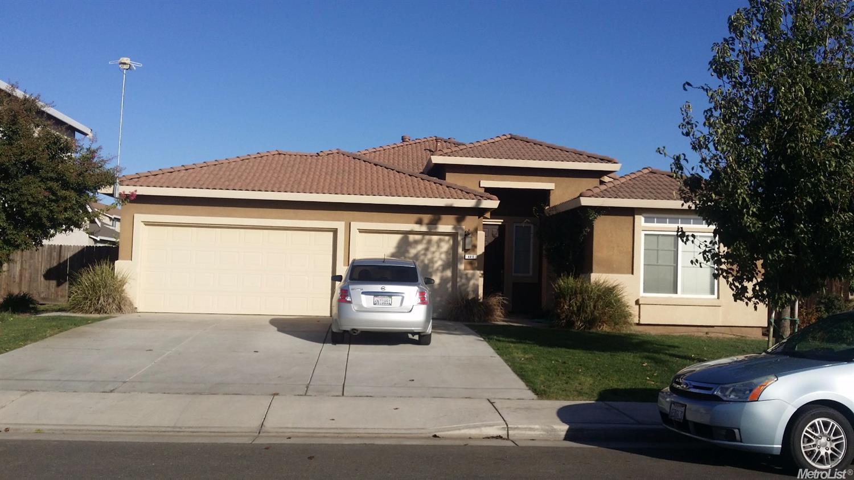 448 Aldrich Avenue, Livingston, CA 95334