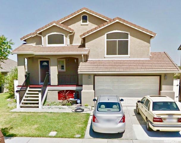 1178 Cherry Oak Ln, Manteca, CA 95336