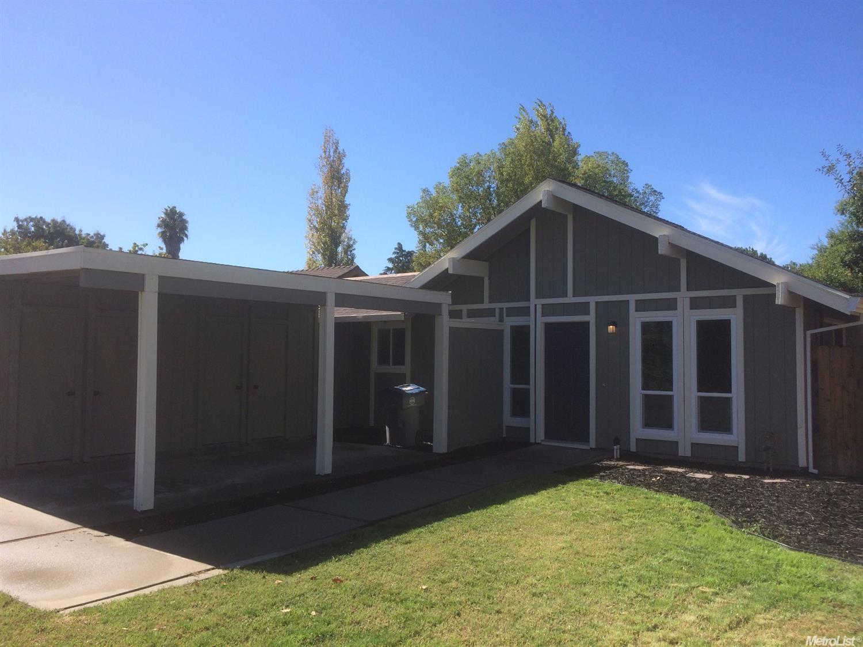 1017 W Bienville, Davis, CA 95616