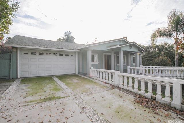 400 Berthoud St, Sacramento, CA 95838