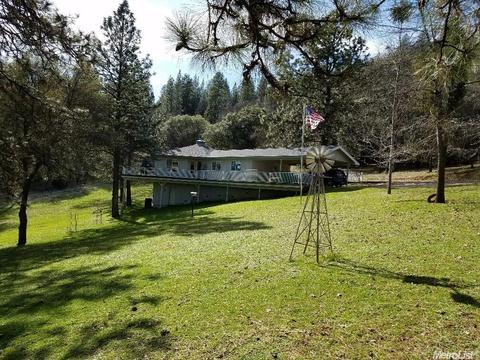 19385 Morningside Rd, Grass Valley, CA 95949