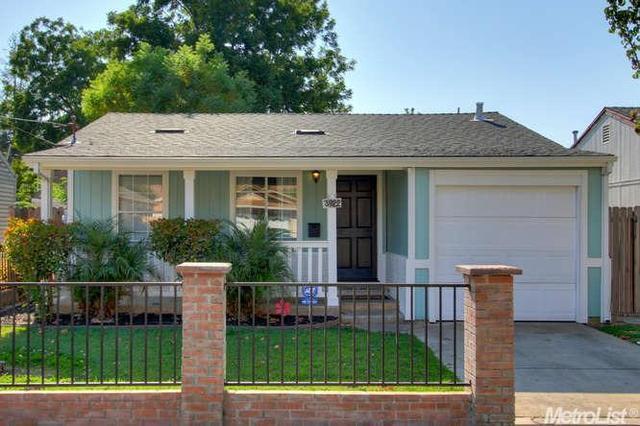 3922 San Carlos Way, Sacramento, CA 95820