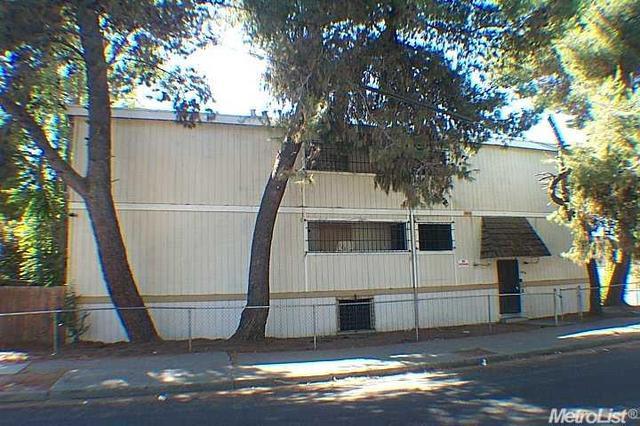306 E Flora St, Stockton, CA 95202