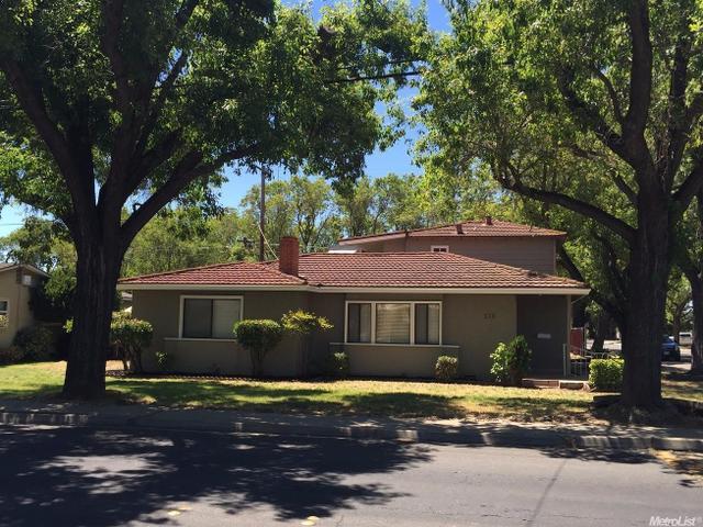 518 W Granger Ave, Modesto, CA 95350