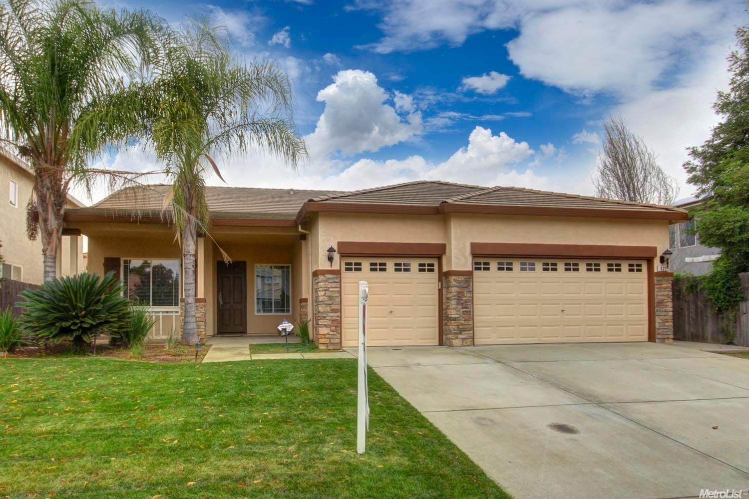822 Leith Ct, Lincoln, CA 95648