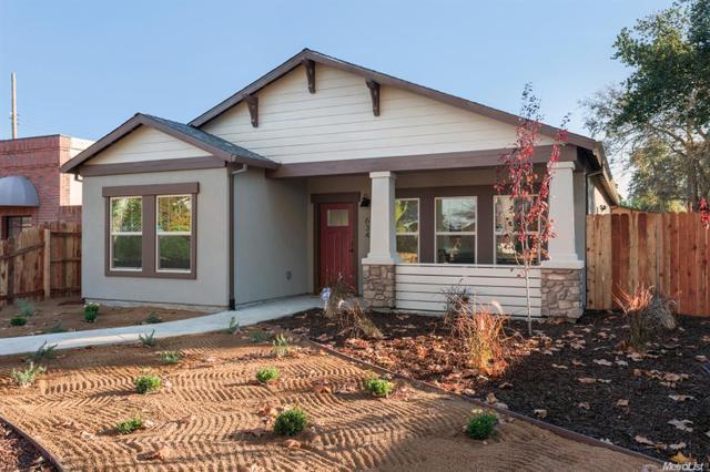 Loans near  El Camino Ave, Sacramento CA