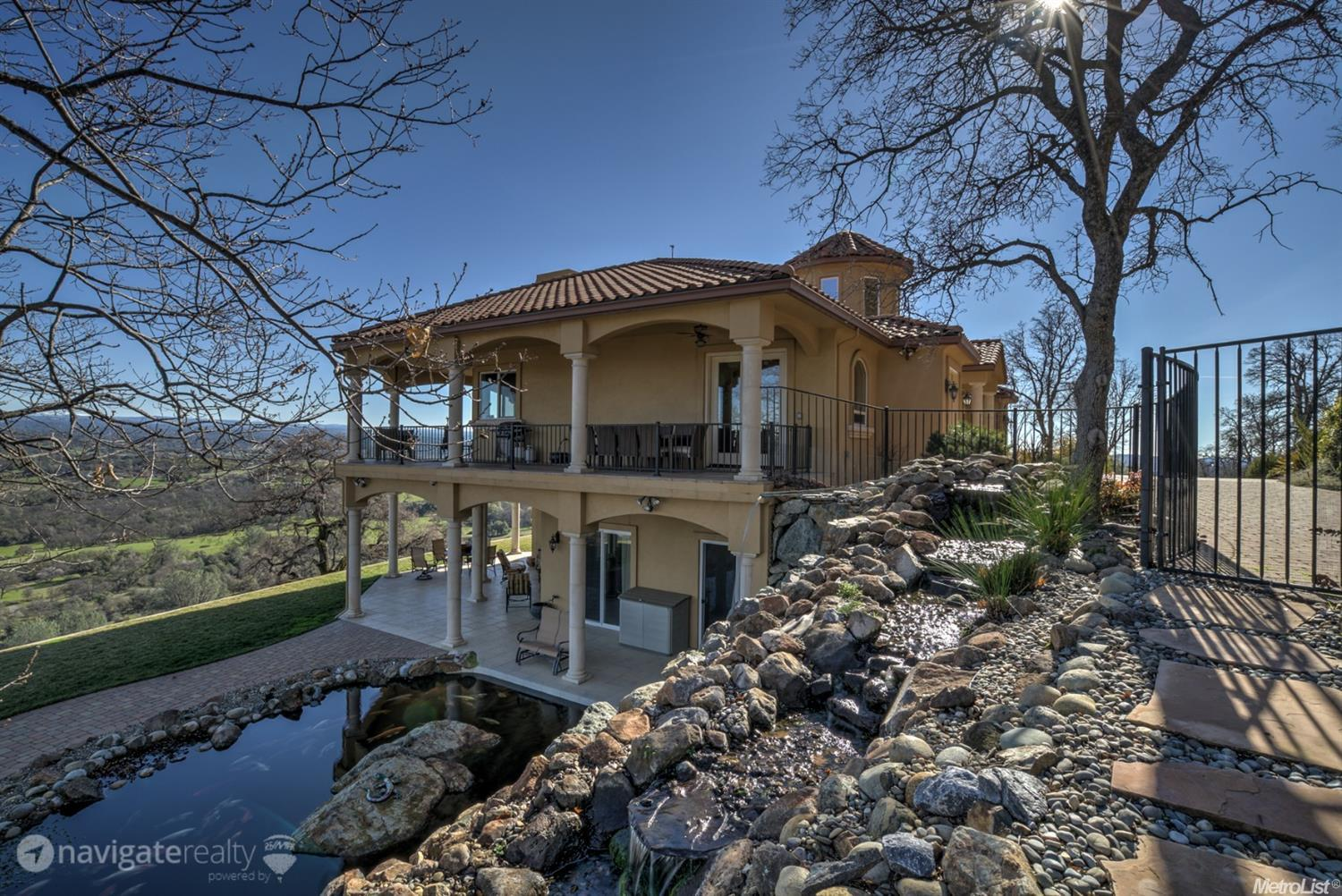 5533 Gold Hill Road, Placerville, CA 95667
