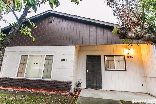 1025 Bewley Ave, Modesto, CA 95351