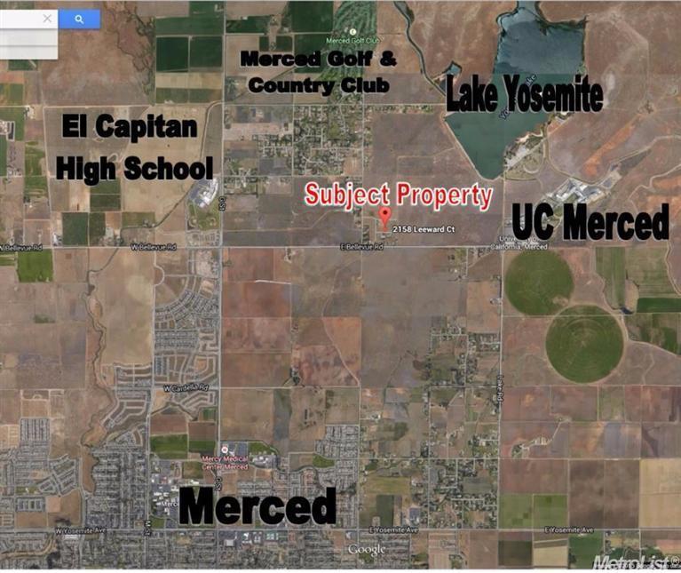 2158 Leeward Ct, Merced, CA 95340