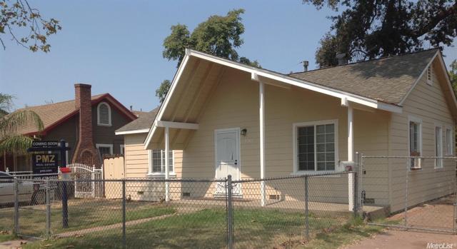 2145 Monte Diablo Ave, Stockton, CA 95203