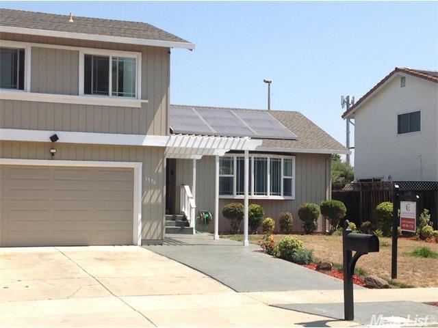 3596 Lynx Dr, San Jose, CA 95136