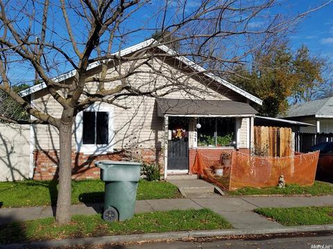 2421 E Church, Stockton, CA 95205