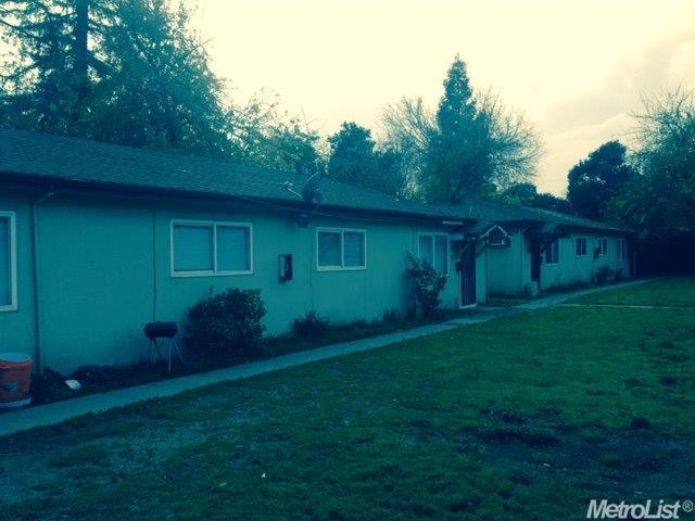 3107 Crandall Ave, Sacramento, CA 95815