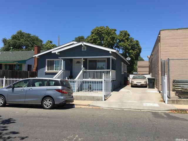 4541 8th Ave, Sacramento, CA 95820