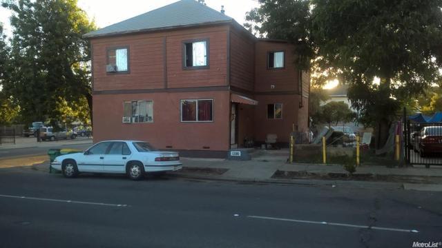 1200 S California St, Stockton, CA 95206