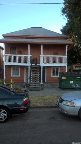 709 E Hazelton Ave, Stockton, CA 95203
